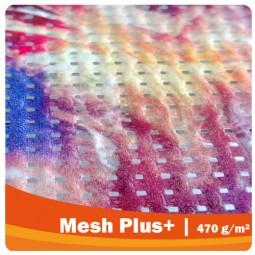 Mesh PLUS FR - 470g/m² - Premium Netzplane
