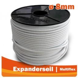Multiflex Expanderseil 8mm - Meterware