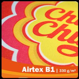 Airtex B1 - Textilplane