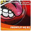 Frontlit HQ B1 - PVC Werbebanner