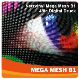Mega Mesh B1 300-330 g/m²