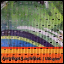 Airtrikot / Lochfilet
