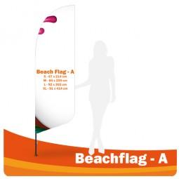Beachflag Form A