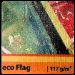 Fahnenstoff Eco Flag 117