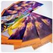 Musterfächer für Folien + Papier