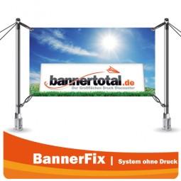 Bannerfix System