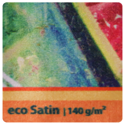 Eco Satin B1