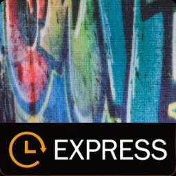 Displaystoff B1 -EXPRESS - 210g/m²